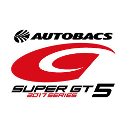 2017 AUTOBACS SUPER GT Round5 FUJI GT 300㎞ RACEプログラム